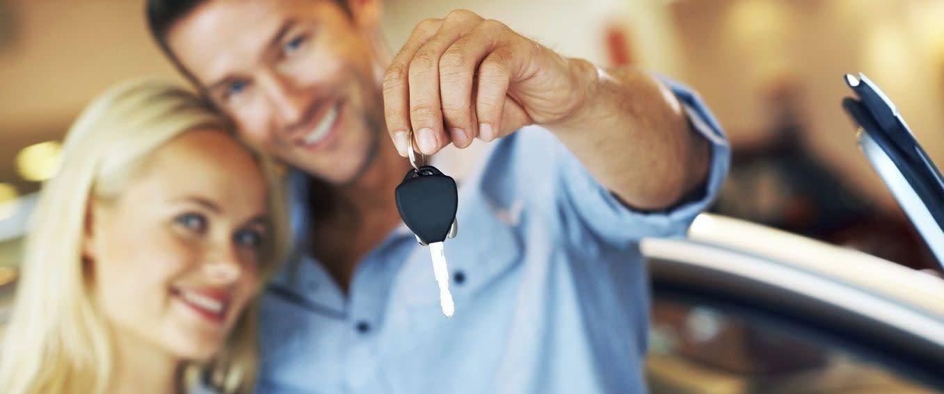 Opciones de préstamos justos para autos en Bowie, MD
