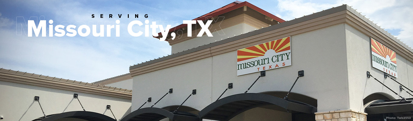 Proudly Serving Missouri City - West Point Lincoln of Sugar Land - Sugar Land, TX