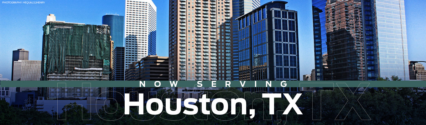 Proudly Serving Houston - West Point Lincoln of Sugar Land - Sugar Land, TX