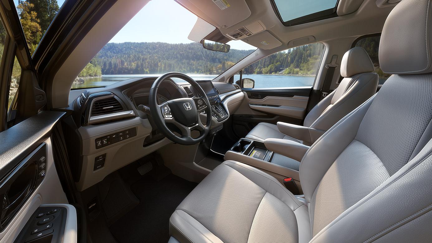 2018 Honda Odyssey For Sale Near Brick Nj Coast 2015 Oil Filter Location Interior