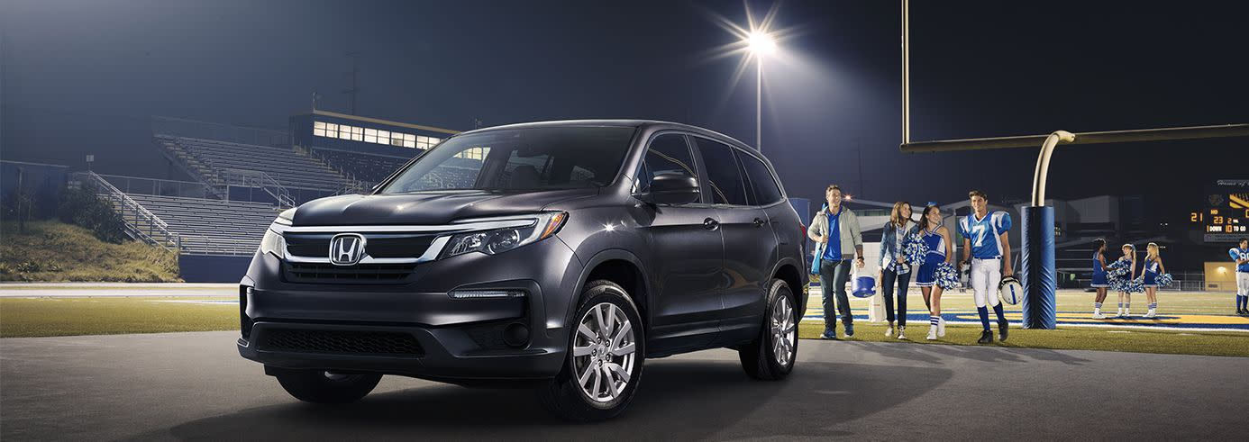 2019 Honda Pilot Financing near Farmington Hills, MI