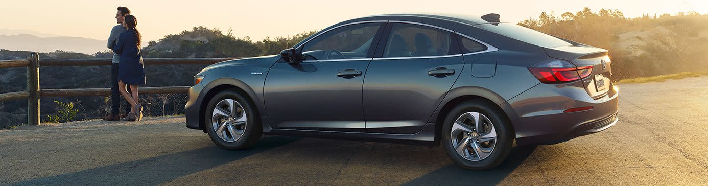 2019 Honda Insight Leasing near Laurel, MD