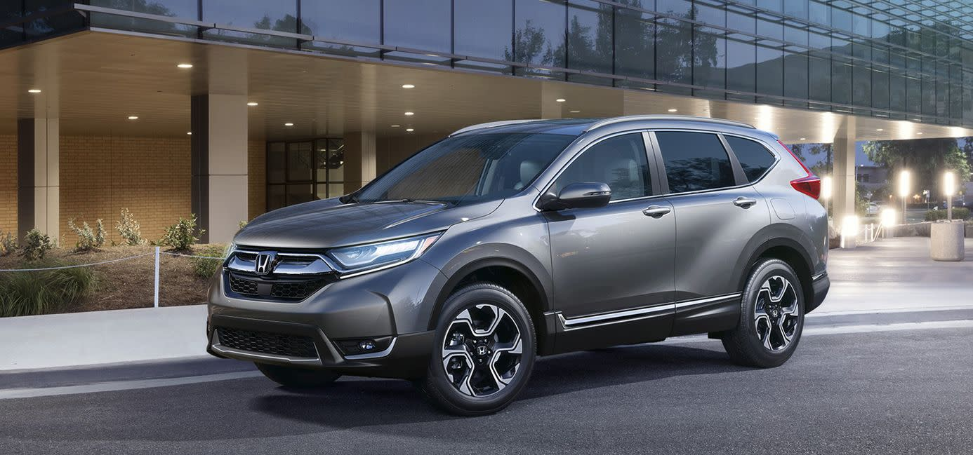 2019 Honda CR-V Leasing near Manassas, VA