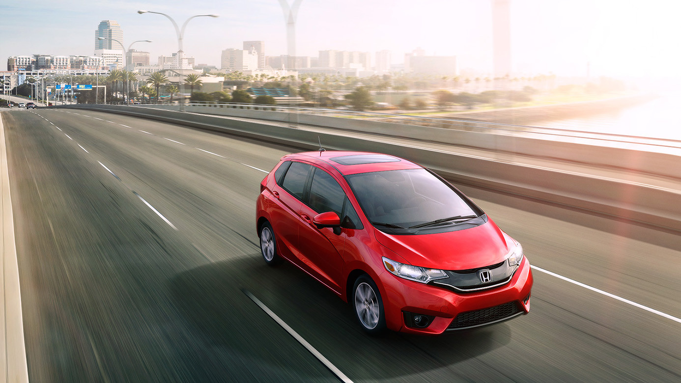 2017 Honda Fit for Sale near Washington, DC