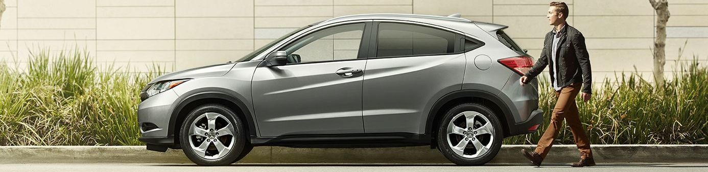 We Have a Great Selection of New Honda Models!