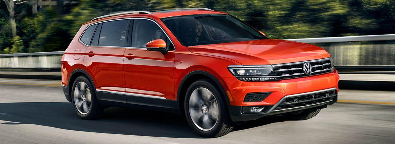 Volkswagen Tiguan 2019 a la venta cerca de Bowie, MD