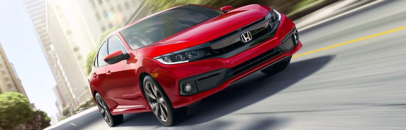 2020 Honda Civic for Sale near Augusta, GA