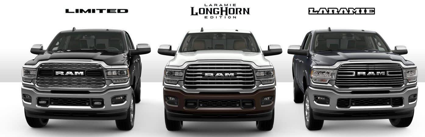 2020 Ram 3500 For Sale in Edmonton, Ab