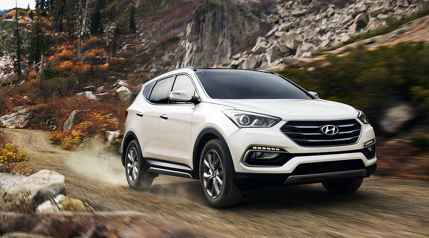2017 Hyundai Santa Fe Sport for Lease in Capitol Heights, MD