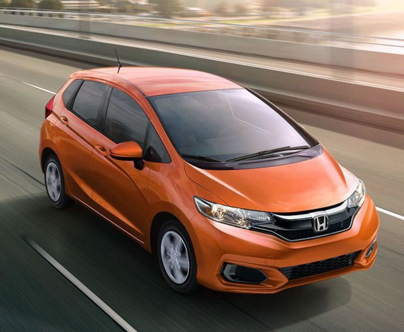 2018 Honda Fit Leasing in Chantilly, VA