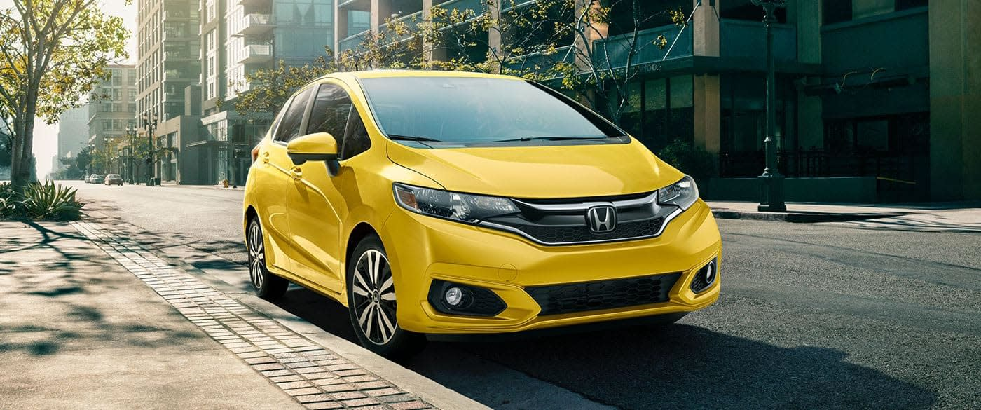 2018 Honda Fit Financing near Melbourne, FL