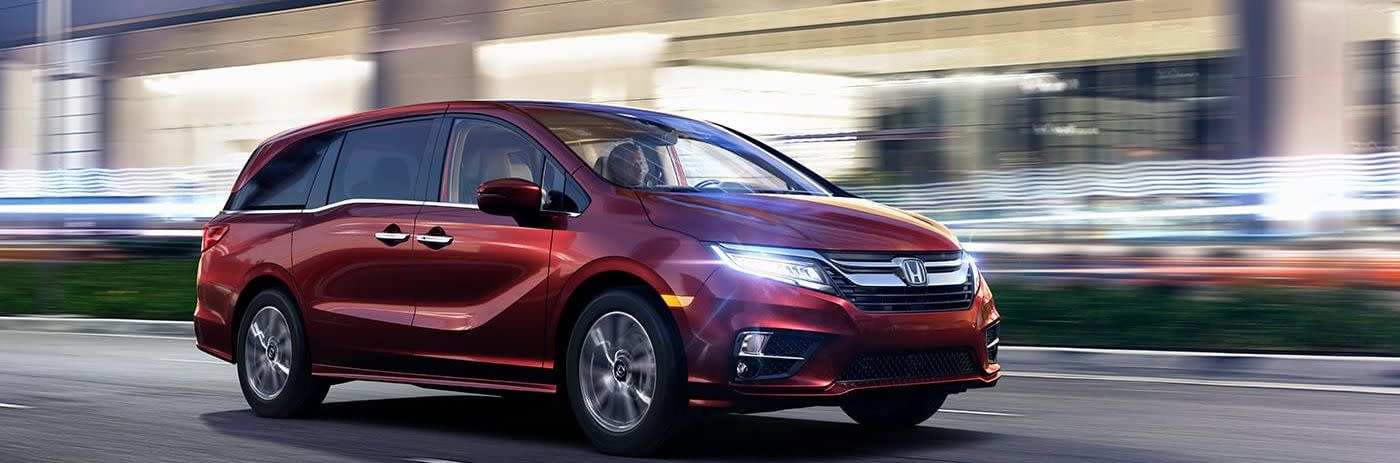 2019 Honda Odyssey For Sale Near Orland Park, IL