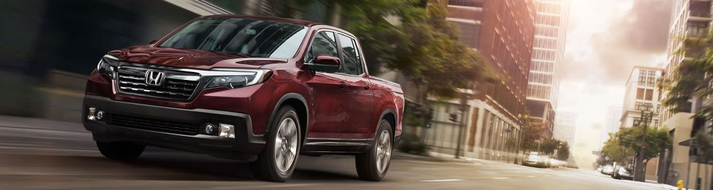 2019 Honda Ridgeline Leasing near Laurel, MD