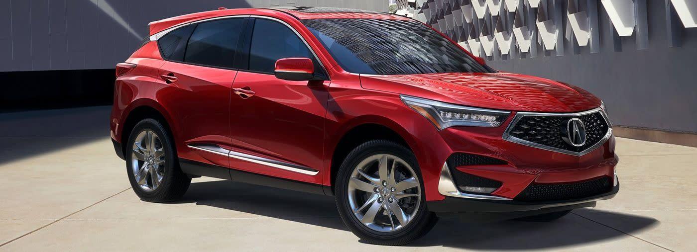 2019 Acura RDX a la venta cerca de Fairfax, VA