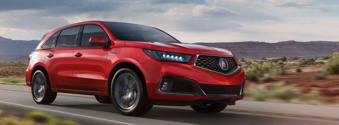 2019 Acura MDX a la venta cerca de Woodbridge, VA
