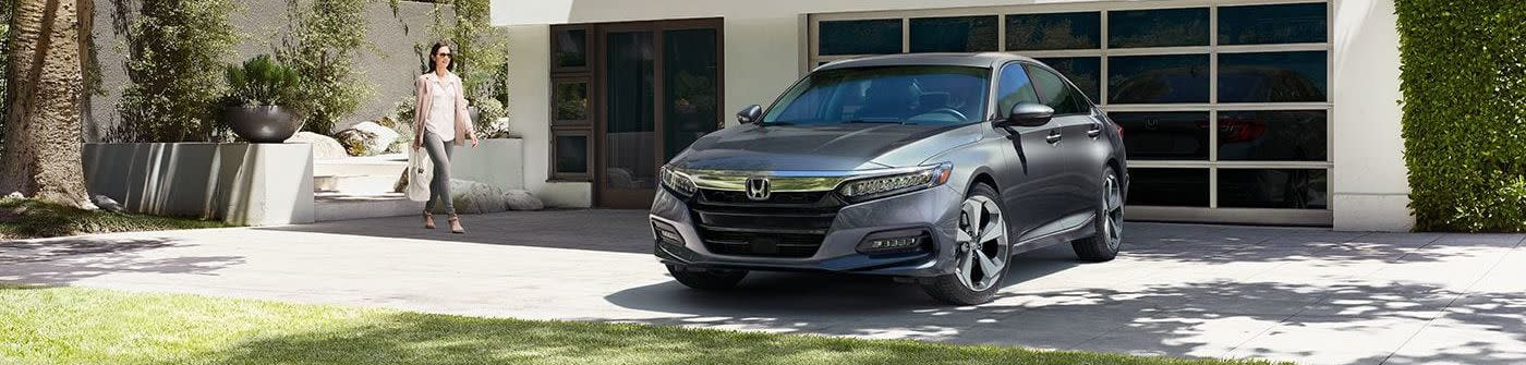 2019 Honda Accord Leasing near Cocoa, FL