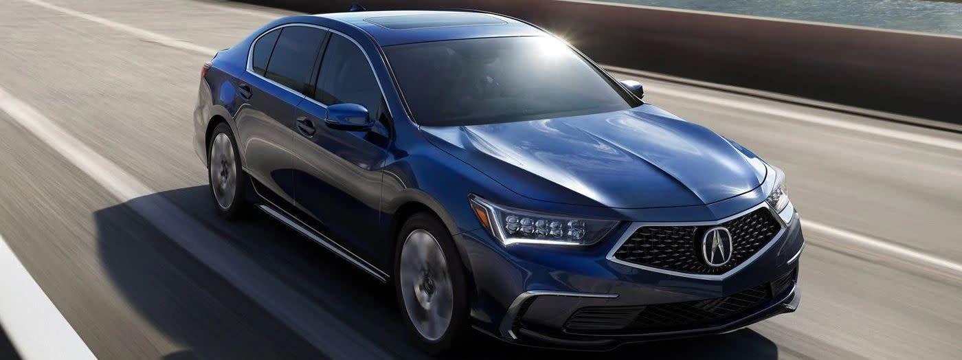 Acura RLX 2019 a la venta cerca de Fairfax, VA