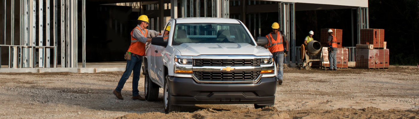 Silverado 2500 Towing Capacity >> 2019 Chevrolet Silverado 2500hd Towing Capacity Uebelhor