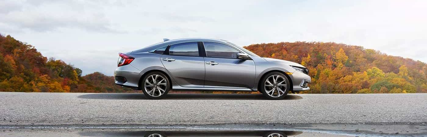 2019 Honda Civic for Sale near Georgetown, DE