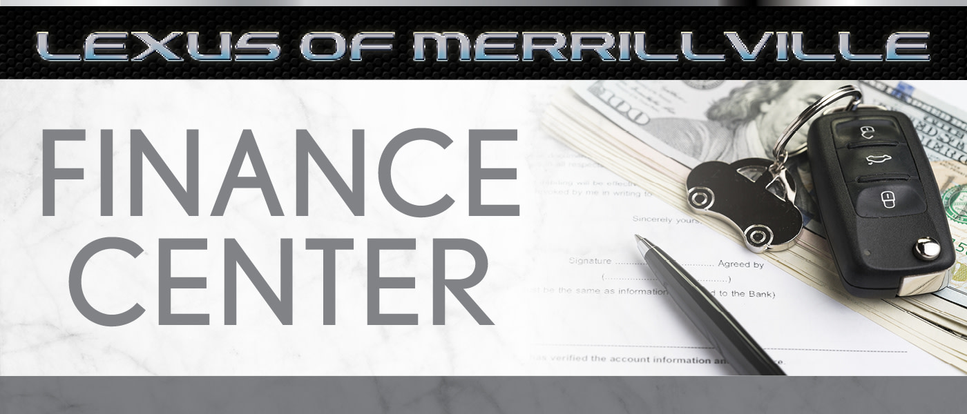 Lexus of Merrillville Finance Center
