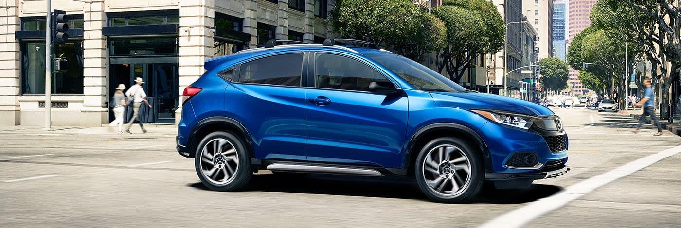 2020 Honda HR-V Leasing near Columbia, SC