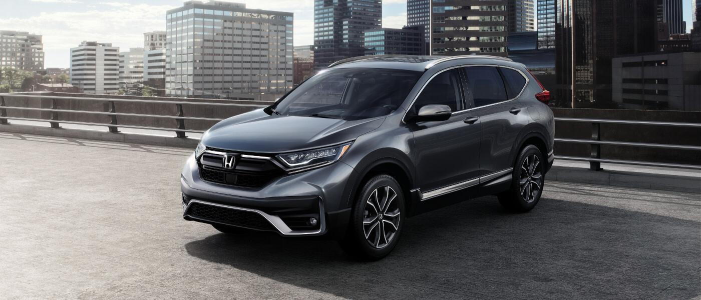 2020 Honda Cr V Lx Vs Ex Vs Ex L Vs Touring Bill Kay Honda