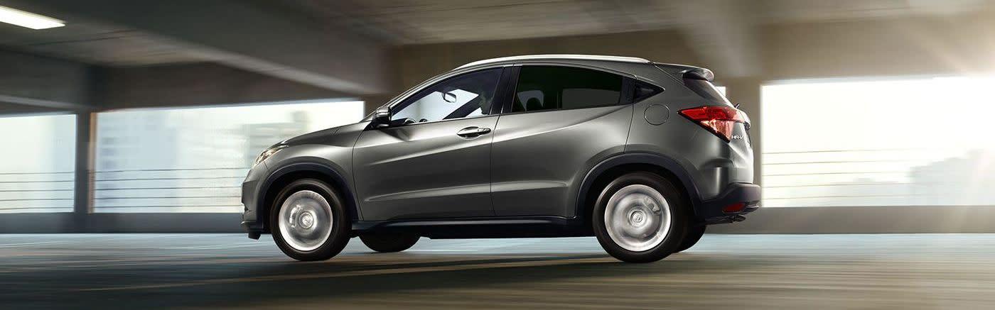 Used Honda HR-V for Sale near Alexandria, VA