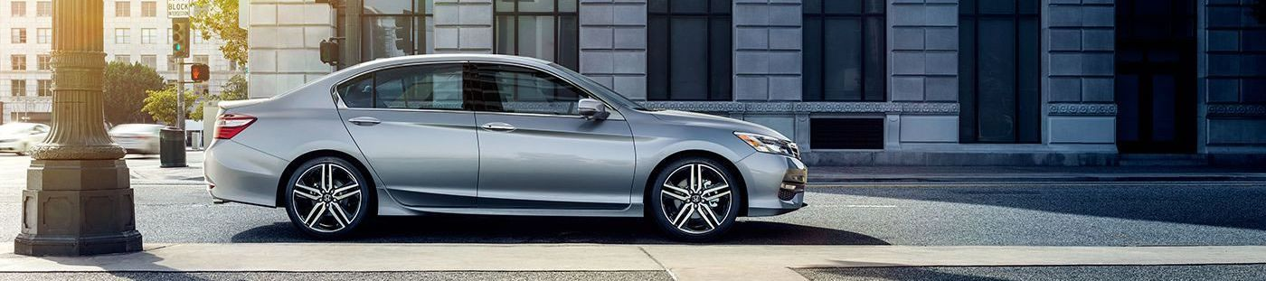 2017 Honda Accord for Sale near Tysons Corner, VA