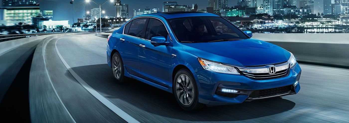 2017 Honda Accord Hybrid for Sale near Stafford, VA