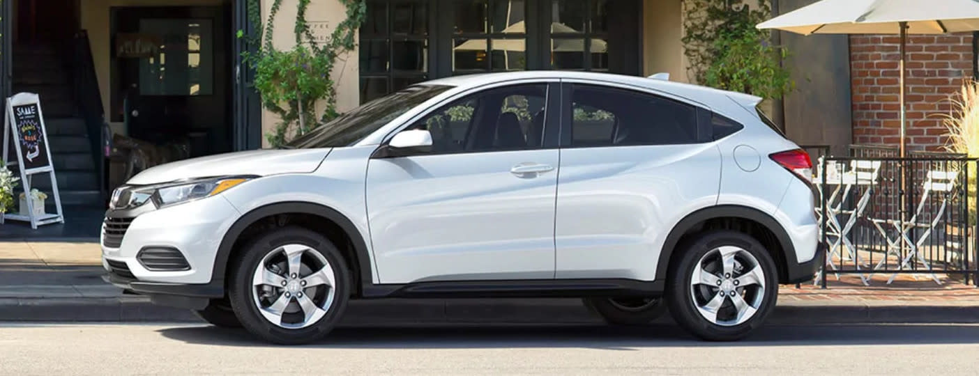 2020 Honda HR-V Leasing near Richmond, VA