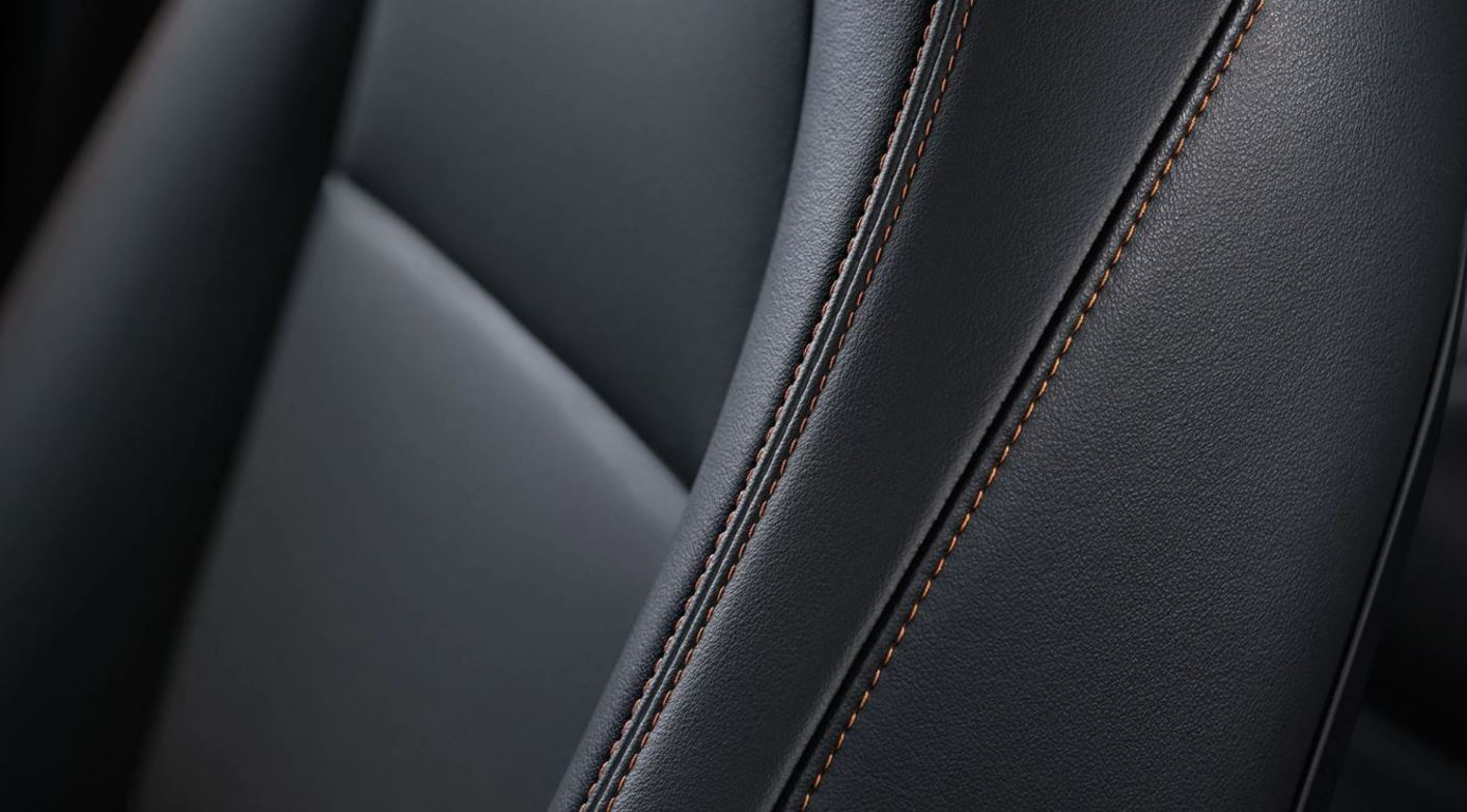 Ride Comfortably in the 2020 Chevrolet Trax