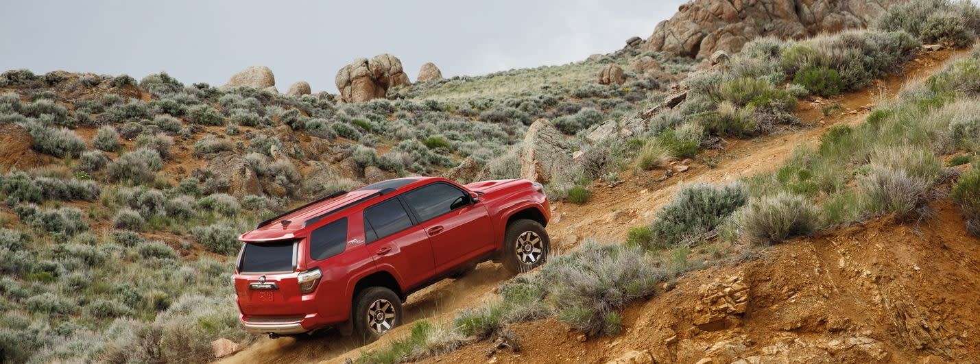 2020 Toyota 4Runner for Sale near Greenwood, IN