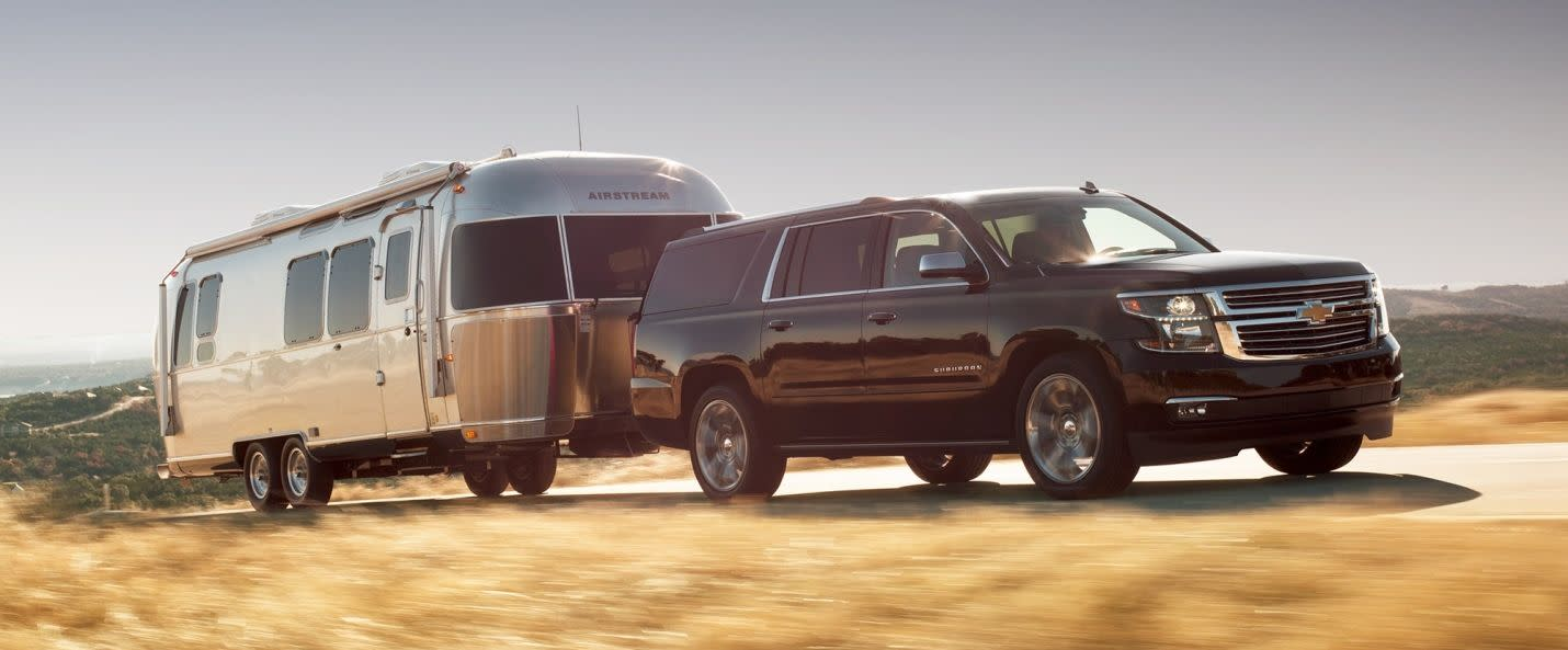 Chevrolet Suburban 2019 a la venta cerca de Fairfax, VA