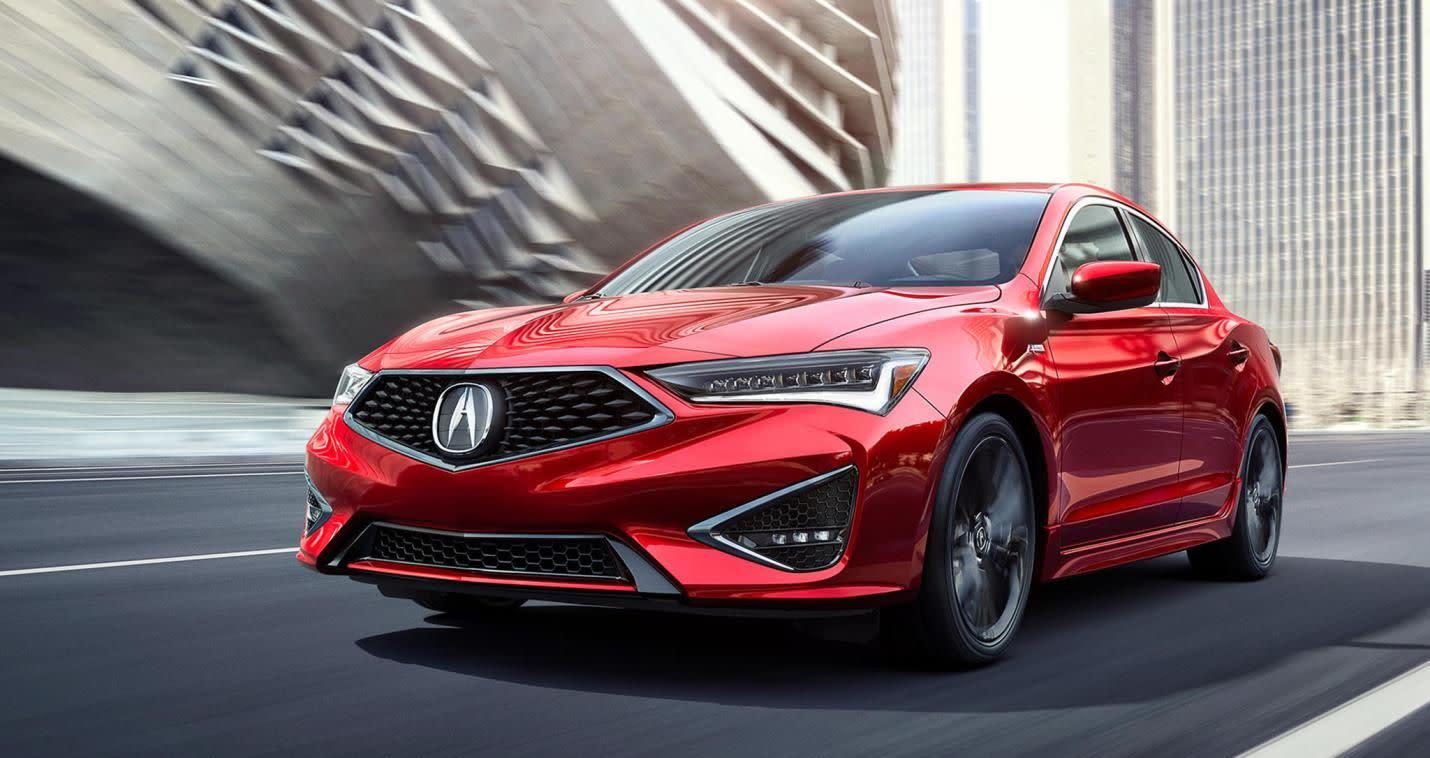 Acura ILX 2019 a la venta cerca de Manassas, VA