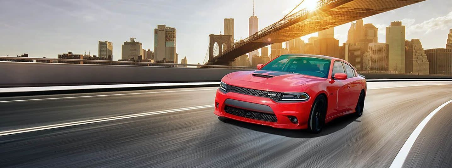 2019 Dodge Charger for Sale near Noble, OK