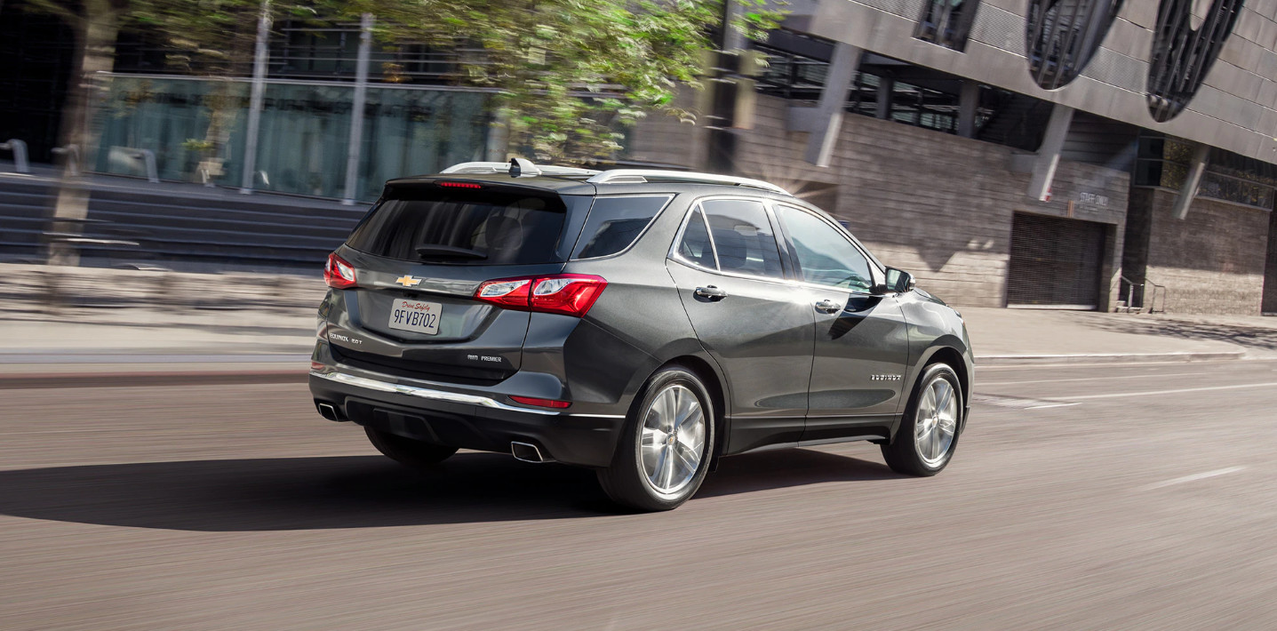 2020 Chevrolet Equinox for Sale near Portage, IN
