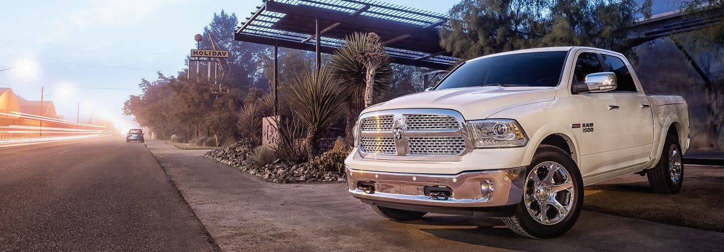 2018 Ram 1500 Financing in Midwest City, OK