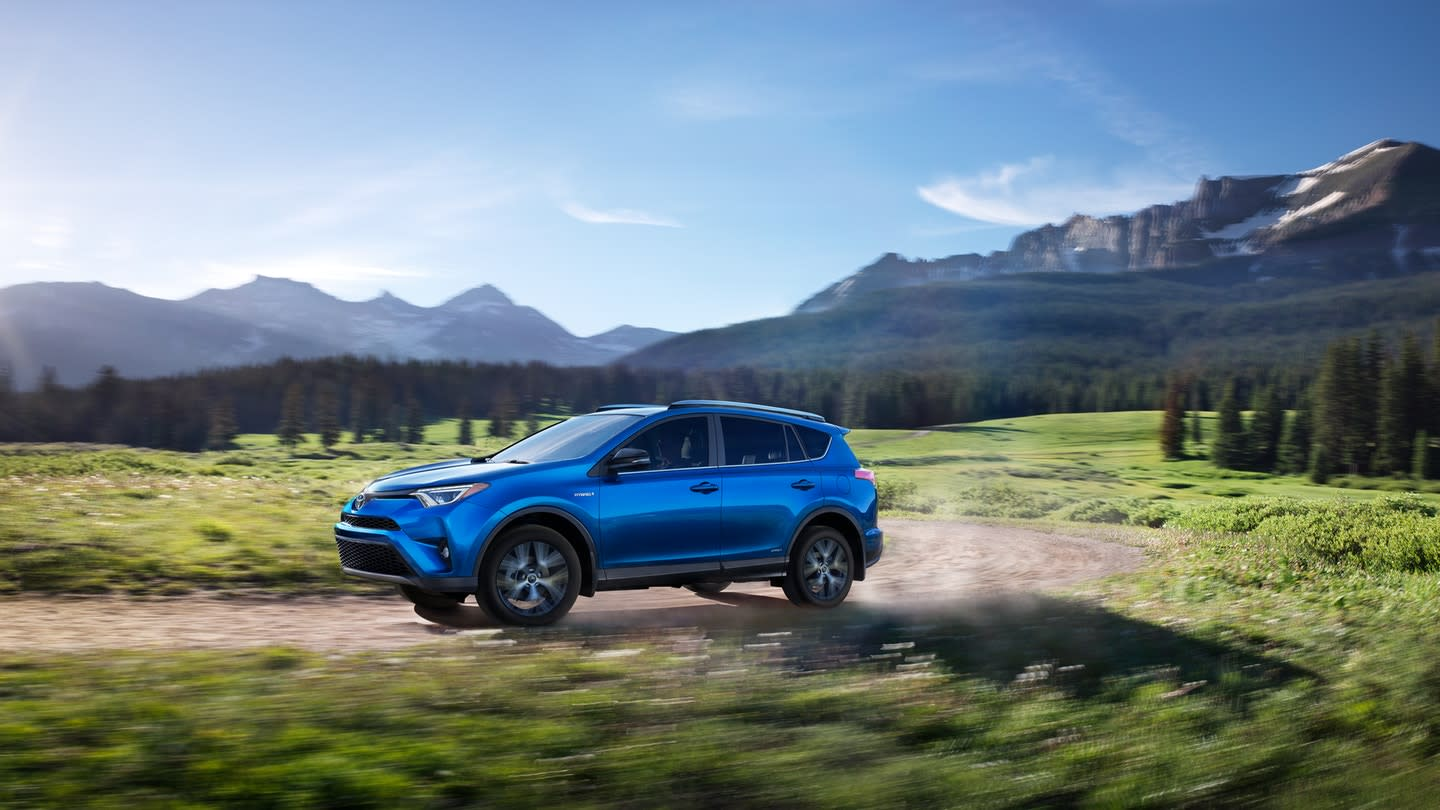 2018 Toyota RAV4 for Sale in Rockford, IL