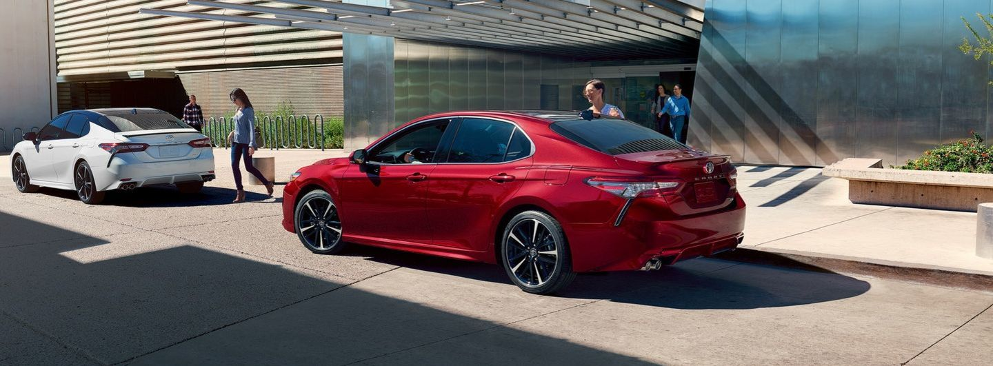 2018 Toyota Camry For Sale Near Port Chester, NY