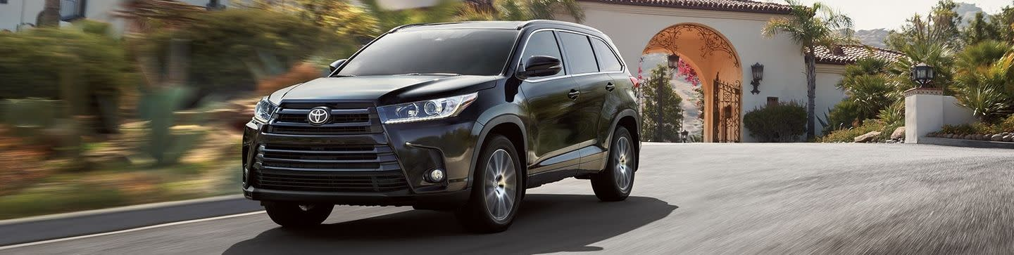 2018 Toyota Highlander for Sale near Belton, MO