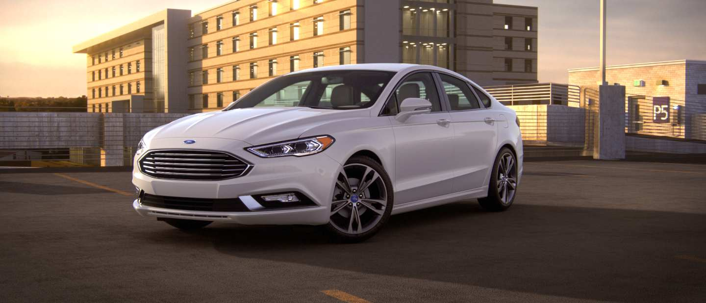 ... VS Toyota Camry. Thanks To All The Updates, Upgrades, Enhancements And  Improvements Made To The 2018 Ford Fusion Lineup U2013 Which We Have Right Here  At ...