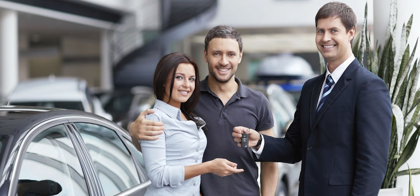Quick and Easy Auto Financing in Sylvania, OH
