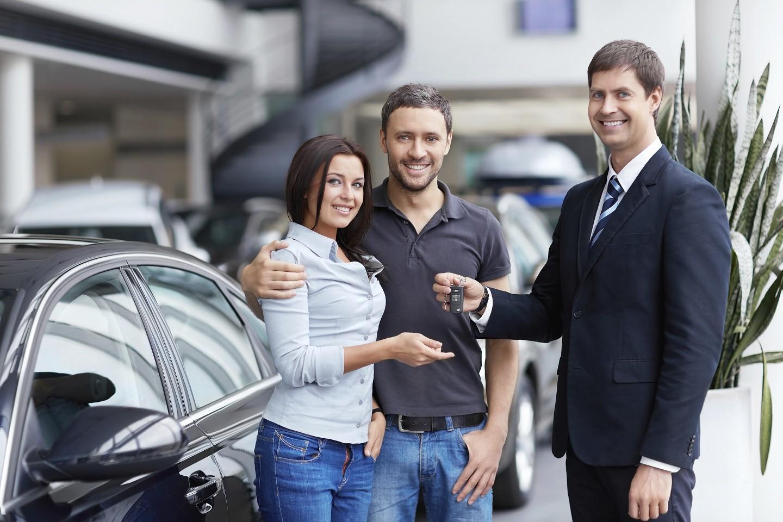 Finance a Car You Love!