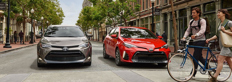 2019 Toyota Corolla Leasing near Elmhurst, IL