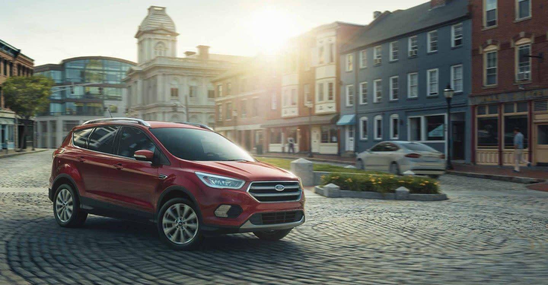 2018 Ford Escape for Sale near Carrollton, TX