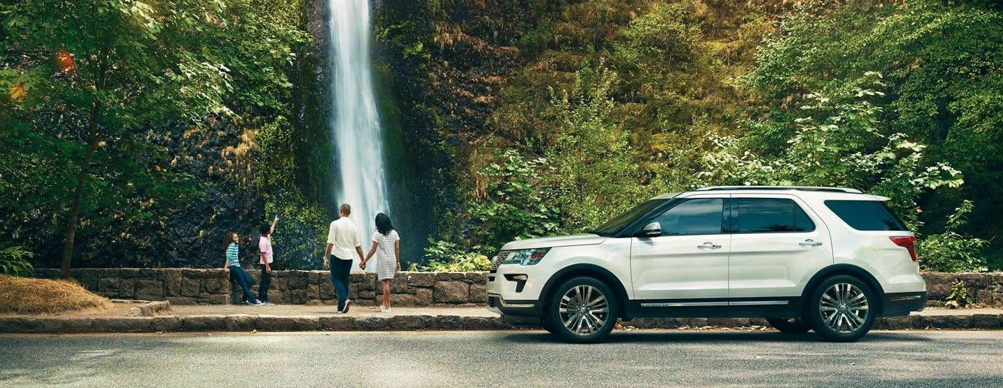 2019 Ford Explorer Coming Soon near Rockwall, TX