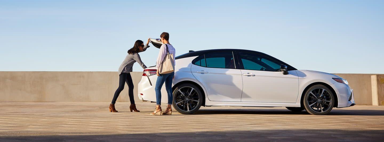 Jump-Start Your Toyota