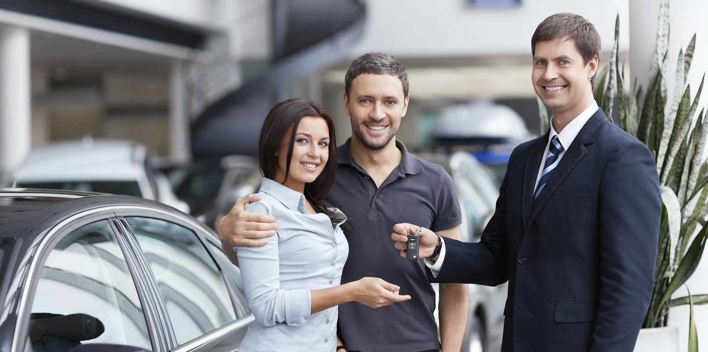 We Have a Great Used Car Selection!