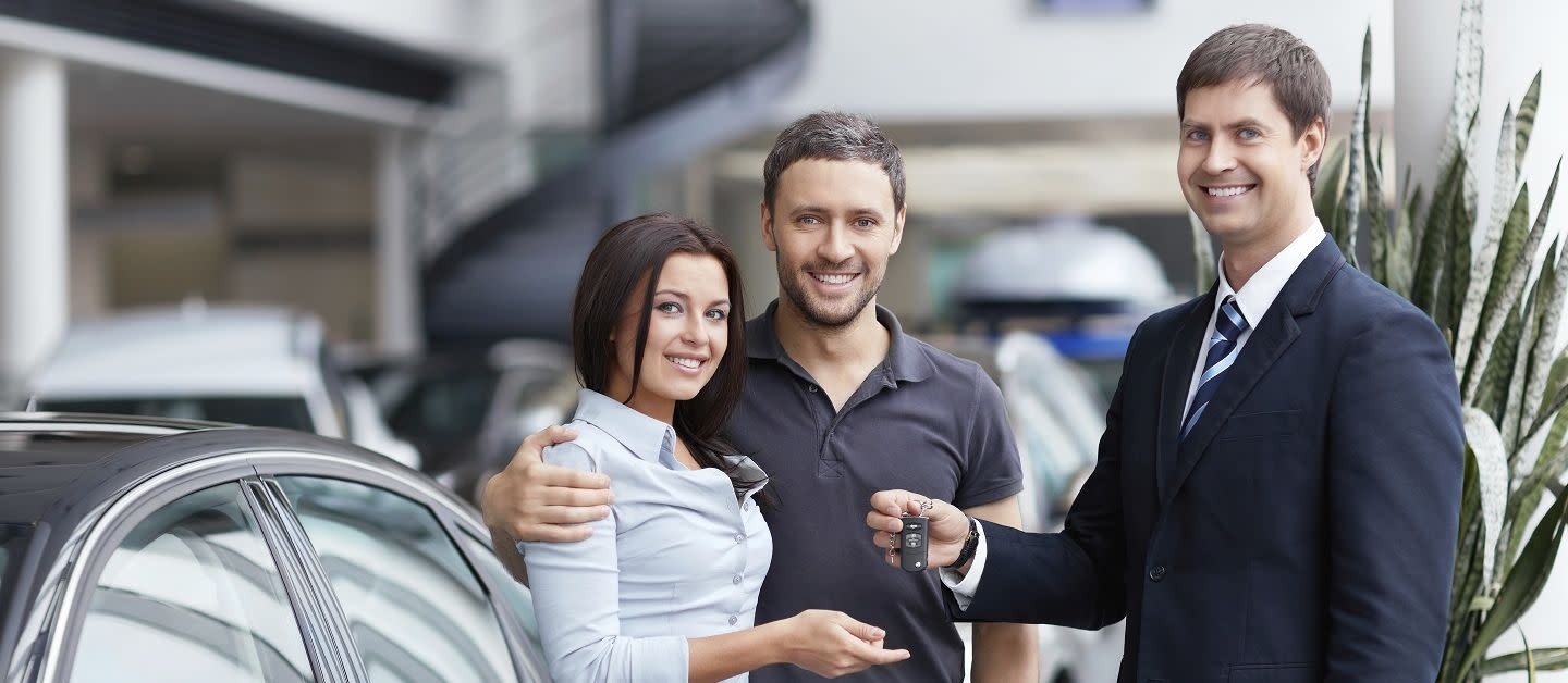 Take Home a Great Vehicle from Sweeney Chevrolet!