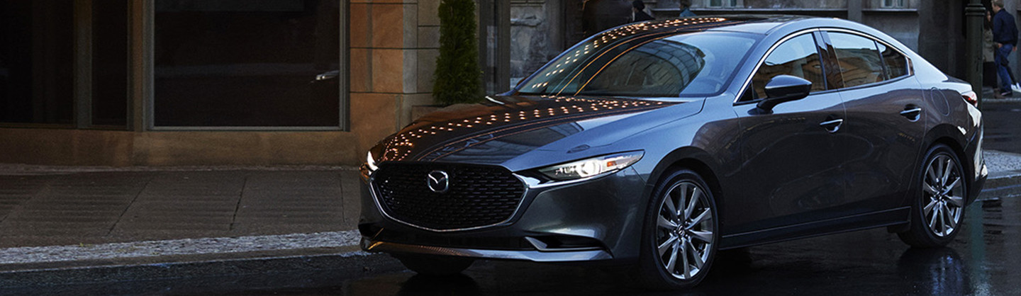 2019 Mazda3 Leasing near Rockville, MD